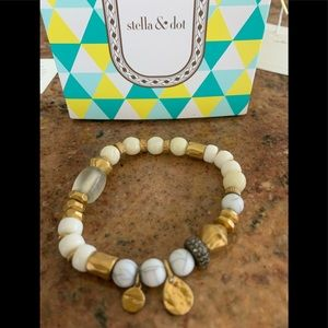 💝 NWT Anda Intention Bracelet, Stella& Dot